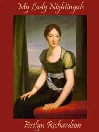Book Cover: My Lady Nightingale